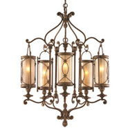 Corbett Lighting - Chandeliers
