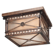 Corbett Lighting - Outdoor Ceiling Fixtures