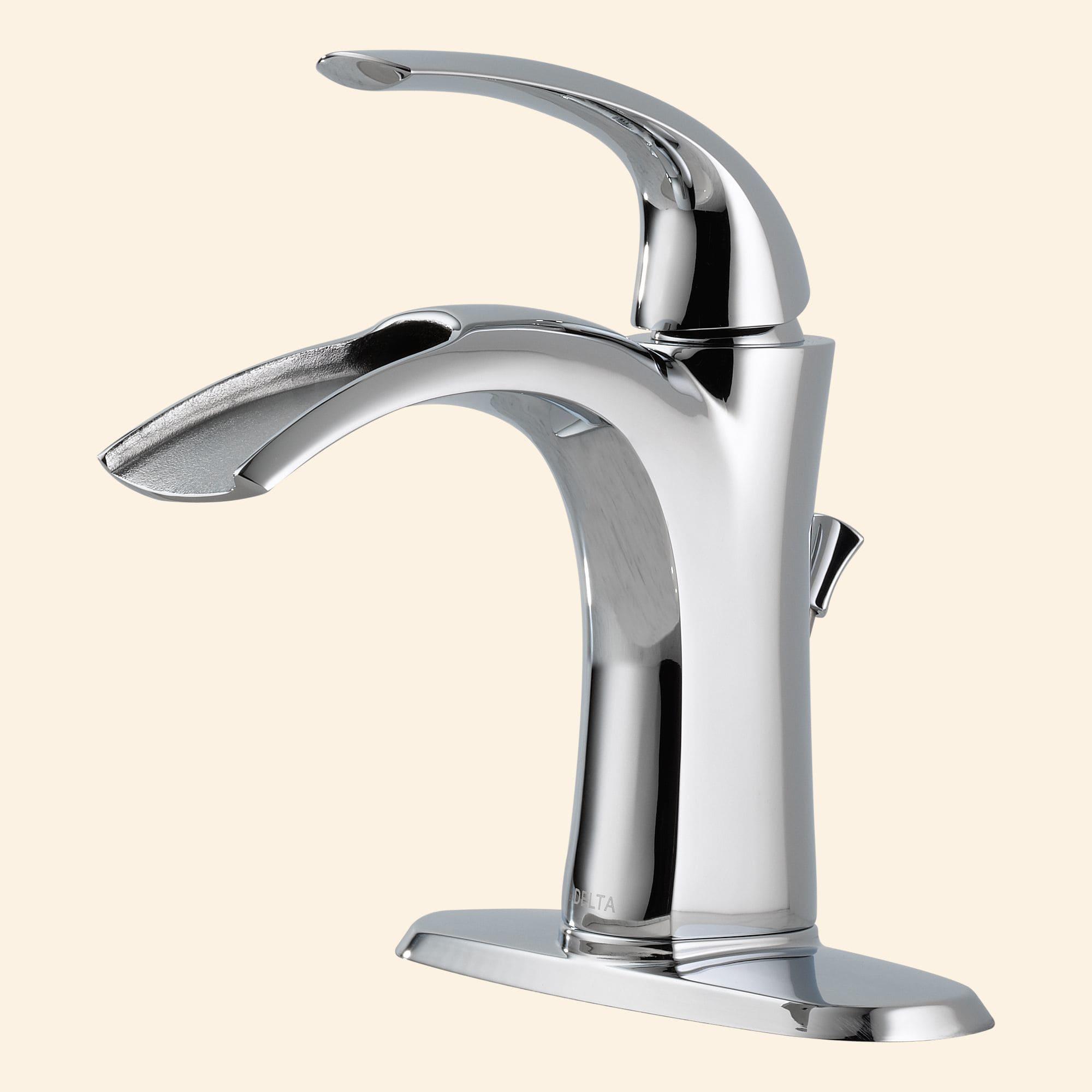 Delta Bathroom Sink Faucets 100 Aqua Touch Kitchen Faucet
