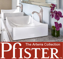 The All New Arterra Collection