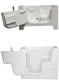 MediTub Walk-In Tubs