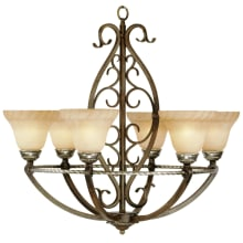 AF Lighting 4923-6H