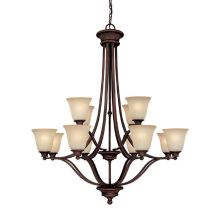 Capital Lighting 3412-287