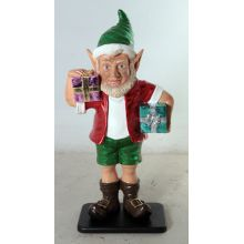 Christmas at Winterland WL-ELF-2G-03