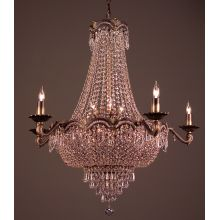 Classic Lighting 1859-RB