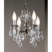 Classic Lighting 5204-MS