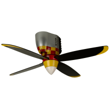 Snugger Traditional [CF705SPB], Ceiling Fan