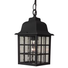 Black Outdoor Pendant Lights