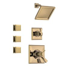 Delta Dryden TempAssure Shower Package