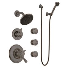 Delta Leland TempAssure Shower Package