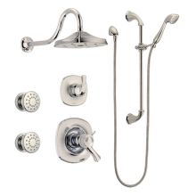 Delta Addison TempAssure Shower Package