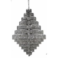 Elegant Lighting 2039G42C-SS
