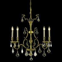 Elegant Lighting 9604D26AB-GS