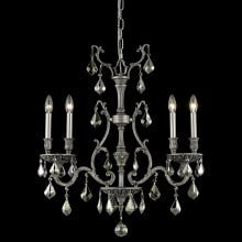 Elegant Lighting 9604D26PW-GT