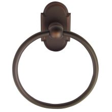 Emtek 2601 Towel Ring