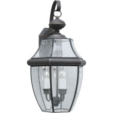 Forte Lighting 1601-03
