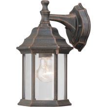 Forte Lighting 1715-01