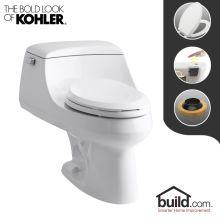 Kohler K 3818 Toilet Build Com