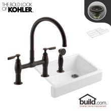 Kohler K 6426 Kitchen Sink Build Com