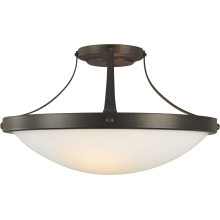 Semi-Flush Ceiling Lighting