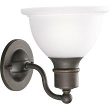 Progress Lighting P3161 Madison Wall Sconce