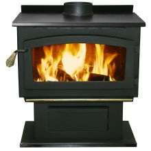 King wood burning stove in Fireplace Parts  Accessories - Compare