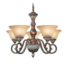 Woodbridge Lighting 12041-BRK