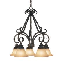 Woodbridge Lighting 12052-TOR