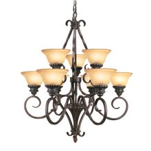 Woodbridge Lighting 12054-TOR