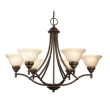 Woodbridge Lighting 12087-MBZ