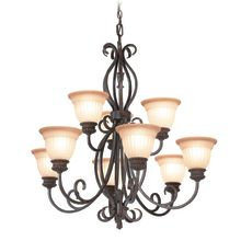 Woodbridge Lighting 12142-RBZ