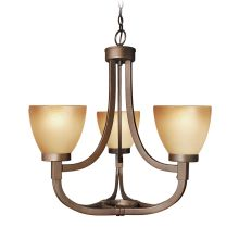Woodbridge Lighting 12145-BRZ