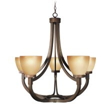 Woodbridge Lighting 12146-BRZ