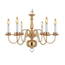 Woodbridge Lighting 18001-PBR