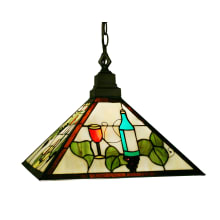 Single Light Island Billiard Light