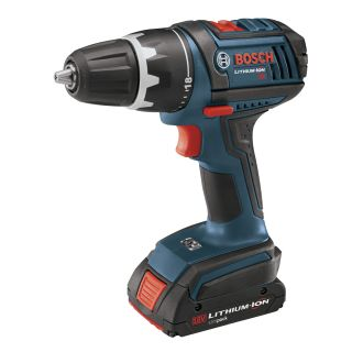 Bosch DDS180-02 18V Compact Tough Drill Driver