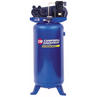 Campbell Hausfeld VT627500RB Vertical Air Compressor