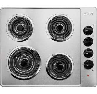 Coil Cooktop