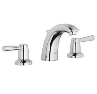 Grohe 20 121 Bathroom Faucet
