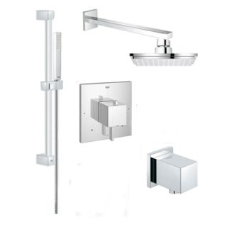 grohe grsqr02