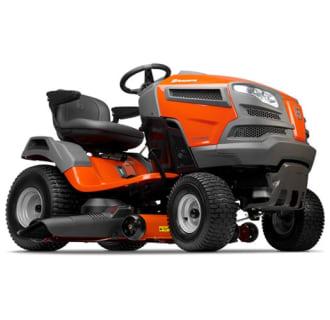 Mower Tractors