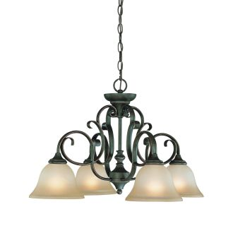 Jeremiah Lighting Chandelier Fixture 24224