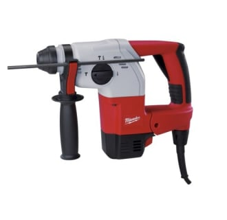 Milwaukee 5363-21 Compact SDS Rotary Hammer with Anti-Vibration System