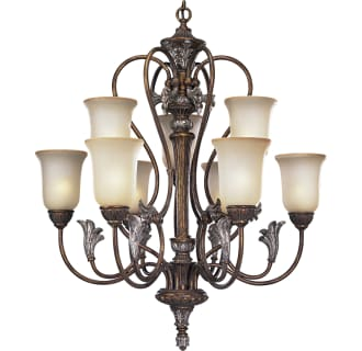Progress Lighting P4087 Carmel Collection Chandelier