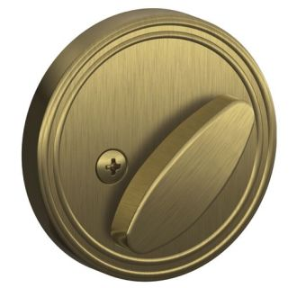 Deadbolt Locks Build Com Shop One Sided Single