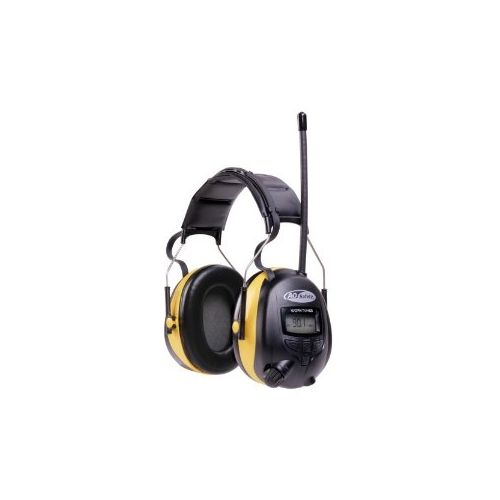 3M 90541-80025T Ear Protection With Tunes