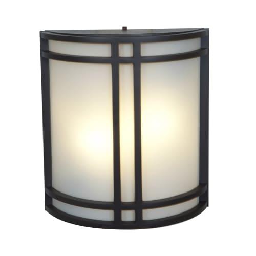 Access Lighting 20362-BRZ/OPL 2-Light Ambient Lighting Outdoor Sconce, Artemis C