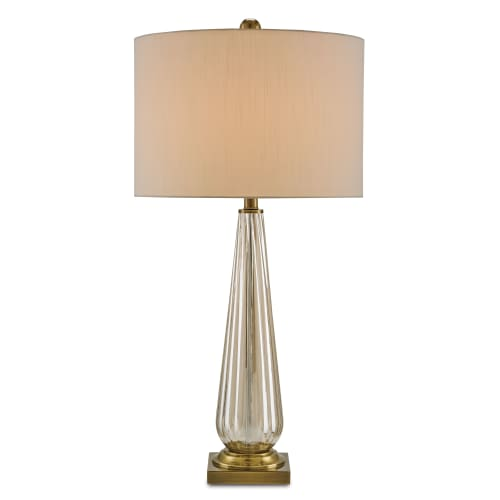 """Currey And Company Phone Number: Currey And Company 6299 Daphne 33"""" High Table Lamp"""