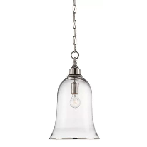 Currey And Company Phone Number: Currey And Company 9382 Campanile 1-Light Pendant With