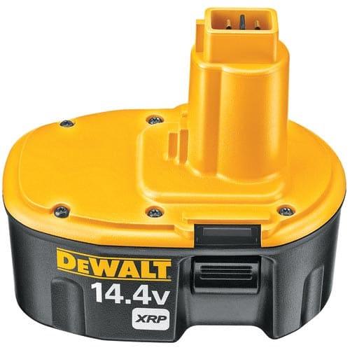 Dewalt DC9091 14.4 Volt XRP Battery Pack